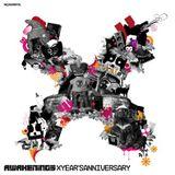 Angelo - Awakenings, 10 Year Anniversary (2007-04-06)