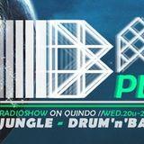 Bass Planet 14-05-2014 MetaFysikz & EdBo