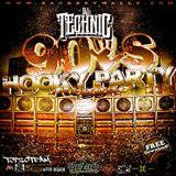 90's Hooky Party Reggae
