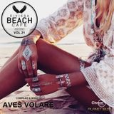 Eivissa Beach Cafe - Vol 21 - Compiled & mixed by Aves Volare