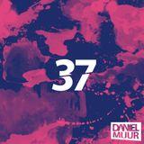 DANIEL MUUR - PODCAST VOL 37