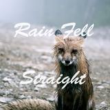 And The Rain Fell Straight Through