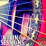 Blue Bars records Mixing sessions 02# Mixed by Dj CherryT