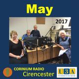 Cirencester U3A Show - May 2017