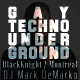 GAY TECHNO UNDERGROUND
