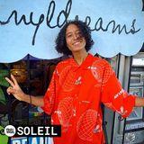 Soleil | Fault Radio DJ Set at Vinyl Dreams (November 9, 2019)