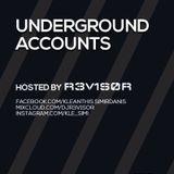 Underground Accounts [Deep Techno Selection]