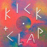 KICK & CLAP No.1
