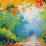 Allan Zax - Autumn Colors Mix (Deep House)