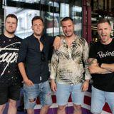 Pozitiv bend - Radio 3 Live