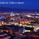 Cagliari by night dj set Carlo Salis