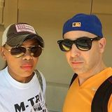 Beats Treats & Eats w/ M-Tri & DJ Leecy T 8/9/17 littlewaterradio.com