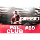 DJFESTO PALCLUB 2015 RADIOSHOW #69 - 03 TEMMUZ Part2