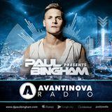 "Radio GTF.CLUB – 060 PAUL BINGHAM - AVANTINOVA RADIO ""So Sick!"" OUT NOW"