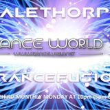 Palethorpe - TranceFusion 15 ft Guestmix with Yass XB