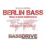 Berlin Bass 042 - Guest Mix by MERNY WERNZ