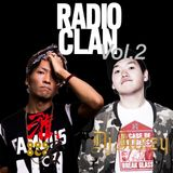 RADIO CLAN Vol.2  DJ MA-SHA & DJ JUZZY