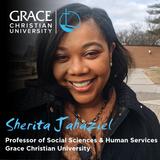 Sherita Jahaziel on The Dream Revealed 1.23.18