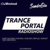 Sander SIA - TrancePORTAL #200 [Xtreme Guest Mix]