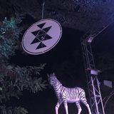 PAWSA live @ Benimussa Park, Ibiza 14-Sep-17