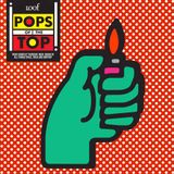 Pops Of The Top: Mixtape By KiDG