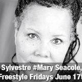 Freestyle Fridays: Cleo Sylvestre & ROLE 17.06.2016