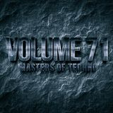 Masters Of Techno Vol.71 Side-A