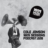 1605 Podcast 228 with Cole Jonson