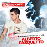 Alberto Pasquetto @ Generazione DJ by radio Stereocittà