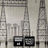 278. Cordozer Boardus Mixtape #4