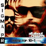 HOUSE TOP-10 + 1  (17 FEB 2020) By SIGMA PR