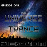 The Universe of Trance 049