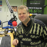 The Noel Taylor Show - 29/9/2015