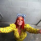 Lady Kier   disco-acid set   feb 2010