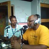Evolution of Fatherhood Hosted by Anthony Tunstall - Tony Parish Interview