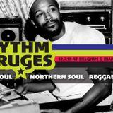 Belgium & Blues Funk Set Pt. 1 Aug '19
