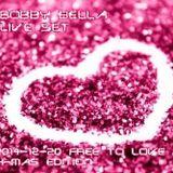 Bobby Bella Life @ FREE TO LOVE x-mas edition - Alte Kaserne Zurich [2014-12-20]