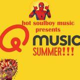 q music summer