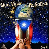 Live Salsa mix on www.cyberjamz.com Oct 27 2018 DJ Rich.