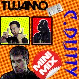 TUJAMO Mini-Mix
