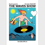 ~~The WAVES Show w/PaulSki~ (26/10/17) -scratch/hip hop session hs #32