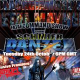 Blackdiamond's Metal Mayhem Part 1 24/10/17: Starring SCHMIER and PÄNZER