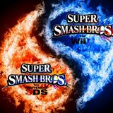 DjHanx Smash Bros/FF/Manga Mix