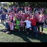 La JE de Flix campió de Lliga i ascendeix a 3a Catalana