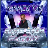 Yannick Yan - December 2015 Radio Show