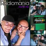 RADIOMANIA GIOVEDI' 21 GIUGNO 2018