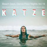 Beach Days, Dance Floor Nights Vol.19