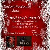 NuSoul NeoSoul Christmas 2014