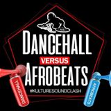 DANCEHALL VS AFROBEATS @ CLUB HEX - RNB HIPHOP DANCEHALL AFROBEATS FUNKY HOUSE
