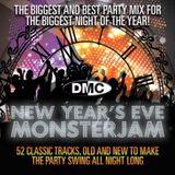 DMC Monsterjam New Year's Eve Vol.1